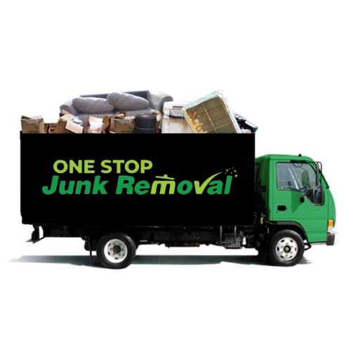 One Stop Junk Removal featured image